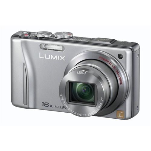 "Panasonic Lumix DMC-TZ20 14.1Mp 3""Lcd Dijital Fotoğraf Makinesi"