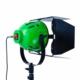 Star Yeşil Kafa Led Dimerli Işık / Yeni Led