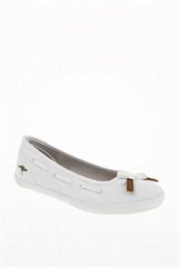 Kadın Ayakkabı Beyaz