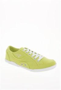 Kadın Ayakkabı Yeşil