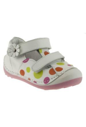 Perlina 253 040Ilk Beyaz Ayakkabı