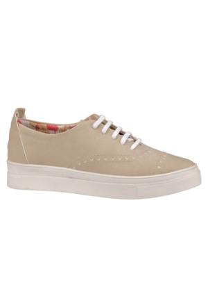 Kinetix 1240979 Bej Kadın Ayakkabı