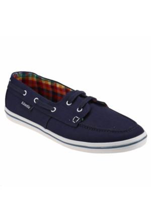 Kinetix 1240935 Lacivert Kadın Ayakkabı