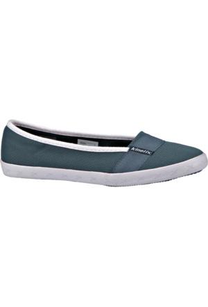 Kinetix 1232789 Petrol Kadın Sneaker