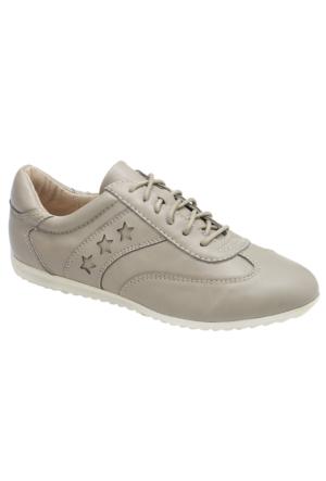 Art Bella C16005 Vizon Kadın Ayakkabı