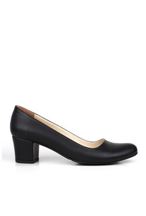 Loggalin 780731 031 014 Kadın Siyah Günlük Ayakkabı