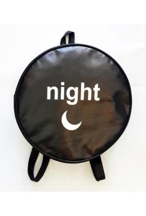 Köstebek Night Sırt Çantası Kyç044
