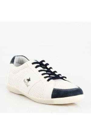 Best Club Erkek Günlük Ayakkabı 32112 Beyaz-Lacivert