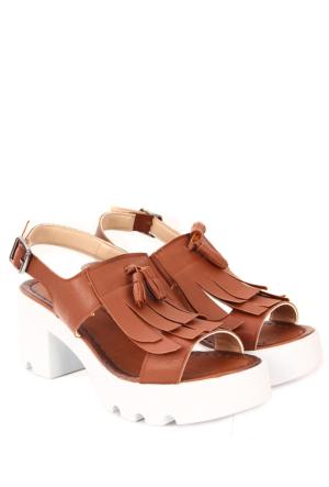 Gön Kadın Sandalet 53034