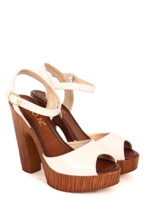Gön Kadın Sandalet 53481
