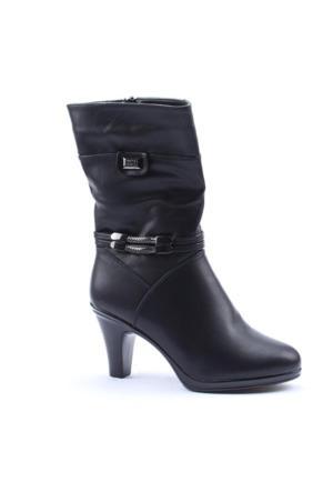 Arow A2035 Uzun Çizme Bot Kadın Ayakkabı