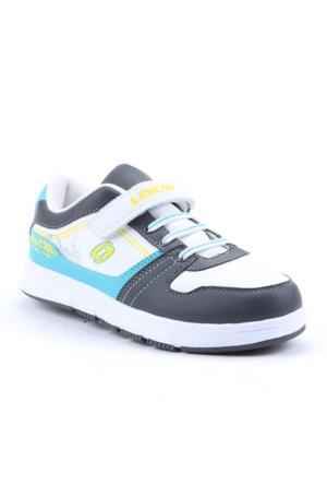 Lescon 15E5043 Ortopedik Günlük Spor Yürüyüş Erkek Çocuk Ayakkabı