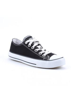 Mp 7106Gr Günlük Yürüyüş Convers Kanvas Kadın Spor Ayakkabı