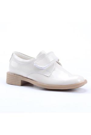 Sema 00549 Rugan Sünetlik Klasik Erkek Çocuk Ayakkabı