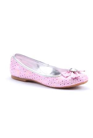 Vicco 15E2511 Günlük Ortopedik Kız Çocuk Babet Ayakkabı