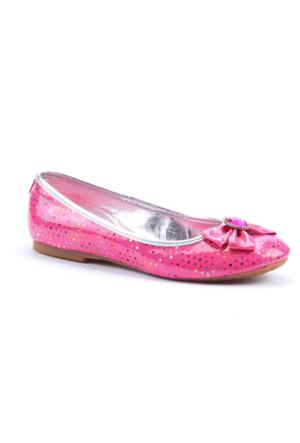Vicco 15E2513 Günlük Ortopedik Kız Çocuk Babet Ayakkabı