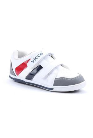 Vicco 15E2540 Günlük Yürüyüş Ortopedik Çocuk Spor Ayakkabı