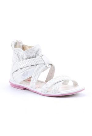 Winx 15E3050 Ortopedik Günlük Kız Çocuğu Sandalet