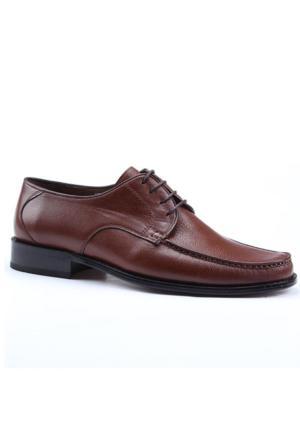 Nevzat Zöhre 032 %100 Deri Günlük Klasik Erkek Ayakkabı