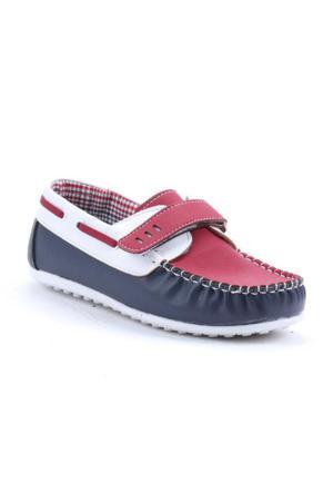 Fibinacci 15E2525 Günlük Ortopedik Rok Çocuk Spor Ayakkabı