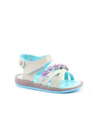 Şirin Bebe 2000 Ortopedik Cırtlı Kız Çocuk Günlük Ayakkabı