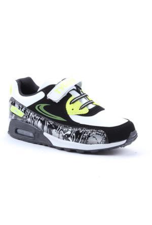 Tygun 5002 Ortopedik Koşu Yürüyüş Çocuk Spor Ayakkabı