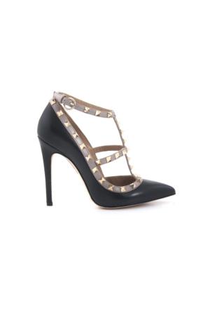 Sofia Baldi Kadın Klasik Ayakkabı