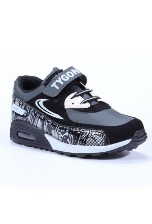 Tygon 2019 Günlük Yürüyüş Erkek Çoçuk Spor Ayakkabı