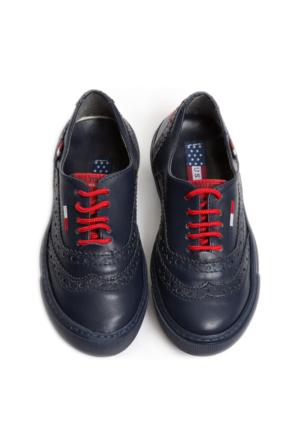 U.S. Polo Assn. Forte5K Erkek Çocuk Ayakkabı