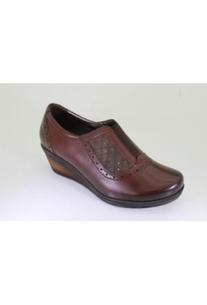 Forelli 10132 Kadın Günlük Ortopedi Ayakkabı