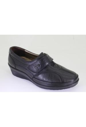 Forelli 26215 Kadın Günlük Casual Ortopedi Ayakkabı