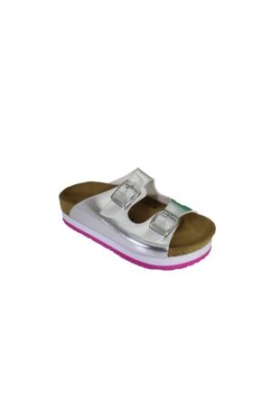 Pink Step A3335154 Winy Çocuk Günlük Terlik