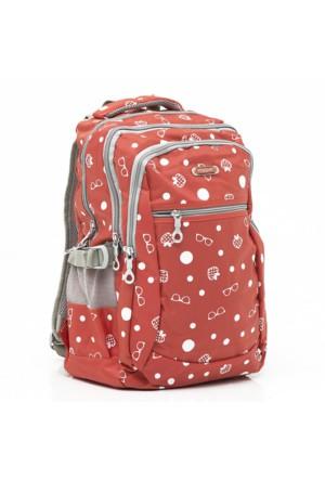 Moda Çanta Okul Sırt Çantası (5)