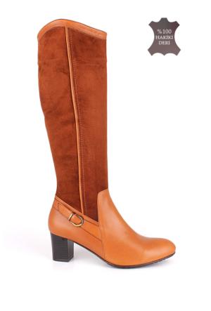Romani Kadın Taba Çizme 1127 022 125