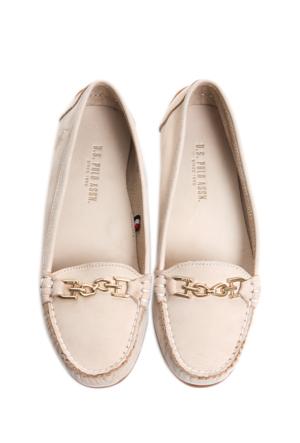 U.S. Polo Assn. Ayakkabı Kadın Ayakkabı