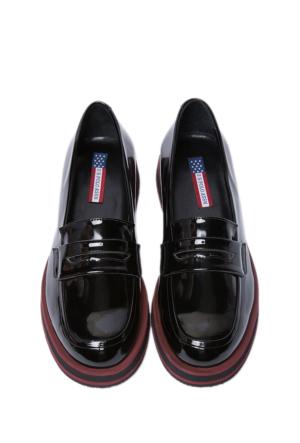 U.S. Polo Assn. K6Amelia Kadın Ayakkabı