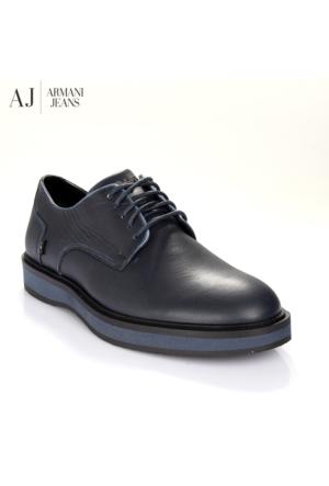Armani Jeans Erkek Ayakkabı 9350156A404