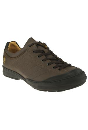 Greyder 00670 H.Craft Kahverengi Erkek Ayakkabı