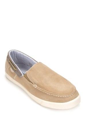 Dockers Haki Slip On Ayakkabı 220603
