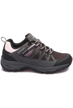 Lumberjack SUMMIT-GRY Kadın Günlük Ayakkabı