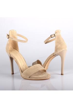 İstebuayakkabı Shila Topuklu Ayakkabı