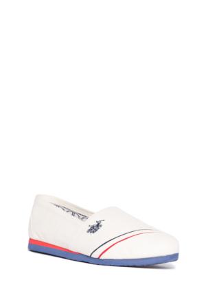 U.S. Polo Assn. Erkek Ayakkabı 50148552-600 Y6Huffs