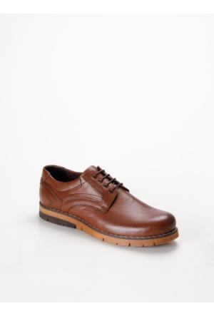 Cml Active Hakiki Deri Günlük Erkek Ayakkabı Cml1283-1A.Aa8