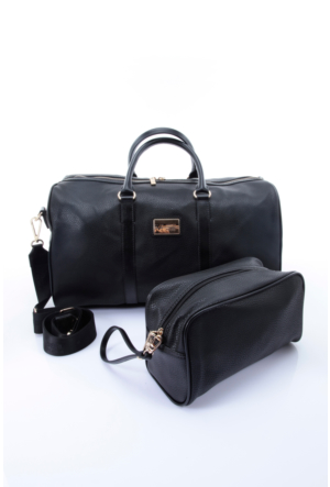 Prodotto Da Versace 19.69 Abbigliamento Sportivo S Seyahat Çantası 6Vxu871651Fl