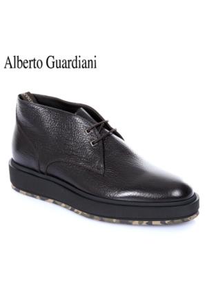 Alberto Guardiani Erkek Bot Gu73093Awt49