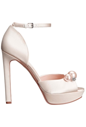 Nine West Nwvıdah2 Ekru Saten