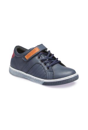 Dockers By Gerli A3366026 Lacivert Unisex Çocuk Ayakkabı