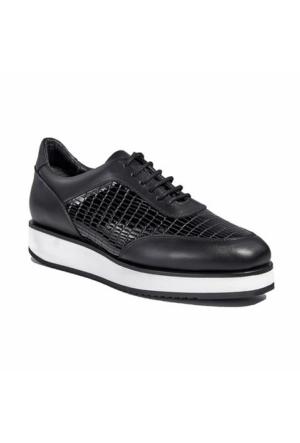 Desa Collection Kadın Spor Ayakkabı Siyah