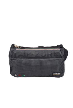 Zip Zone Kumaş Free Bag Z30858 Gri