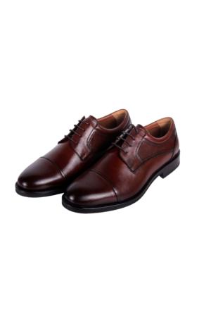 Greyder 65420 Klasik Erkek Ayakkabı Kahverengi